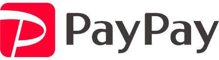 PAY PAYのご利用が可能です